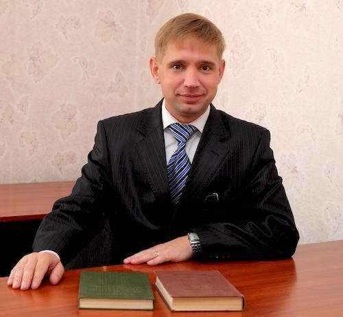 Дєнєжніков Сергій Сергійович