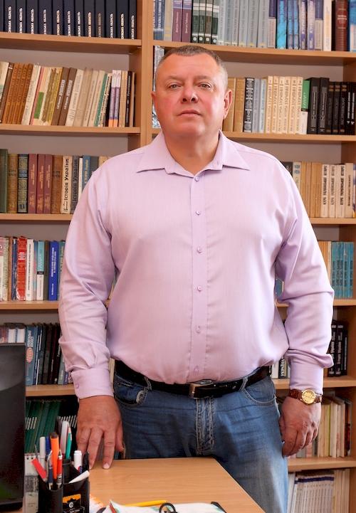 Турков Володимир Вікторович