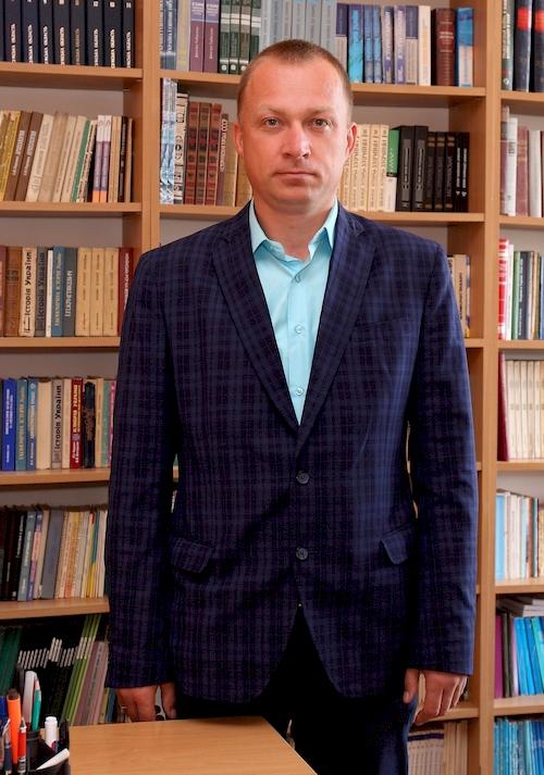 Жмака Віталій Миколайович