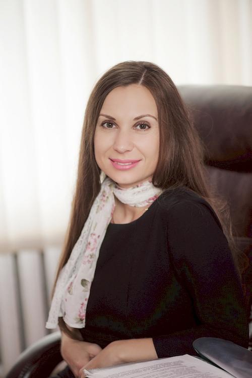 Подрєз Юлія Вікторівна