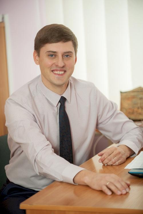 Жуков Олександр Володимирович